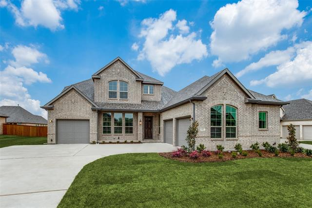 812 Sterling Drive, Murphy, Texas