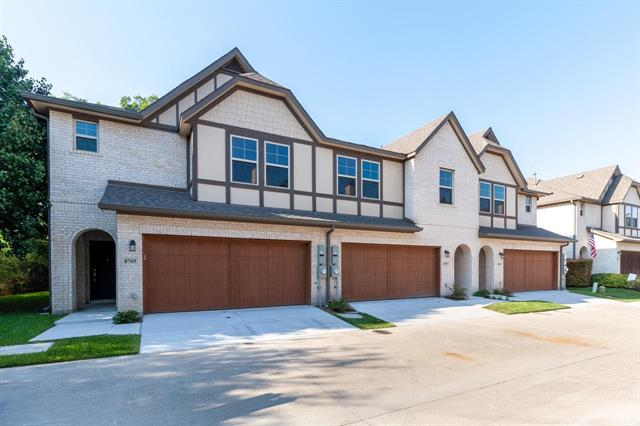8707 Tudor Place, one of homes for sale in Dallas Northeast