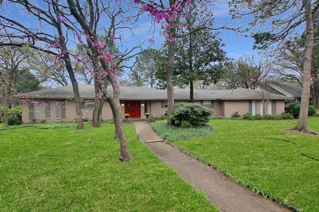 1819 Concord Lane, Denton, Texas