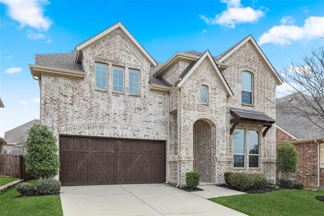 4636 Corral Drive, Carrollton, Texas