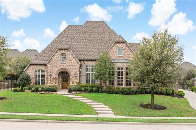 2700 Majestic Grove Lane, McKinney, Texas