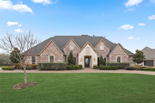 2061 Woodhaven Drive, Prosper, Texas