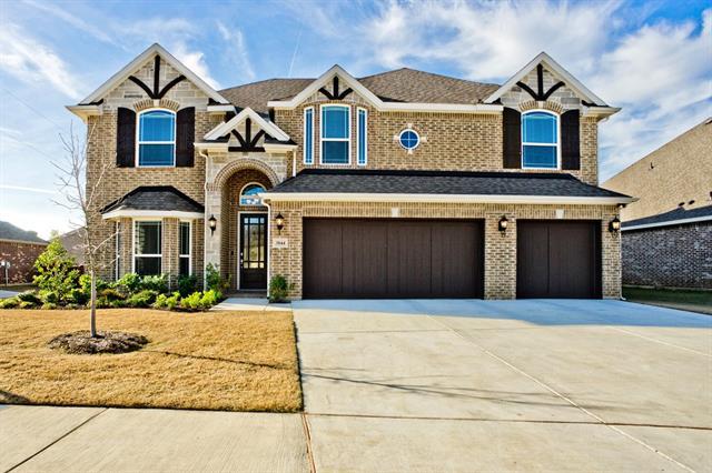 3844 Belle Way, Corinth, Texas