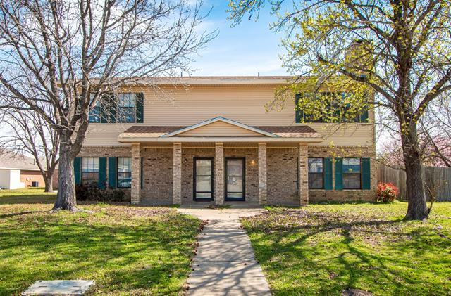 3100 Inglewood Street, Denton, Texas
