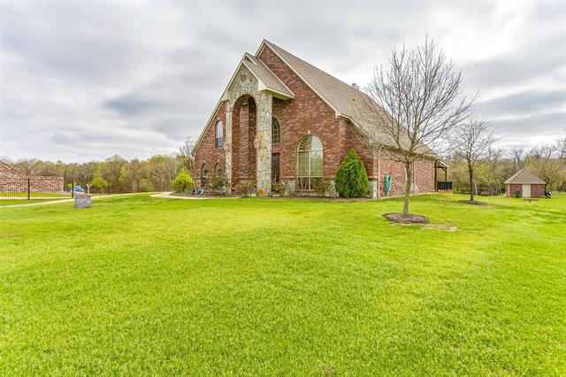 116 Waterfall Court, Eagle Mountain in Parker County, TX 76020 Home for Sale