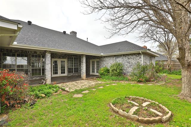 2409 Adam Avenue, Abilene, TX 79602