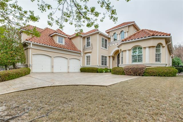 4751 Byron Circle, Las Colinas, Texas