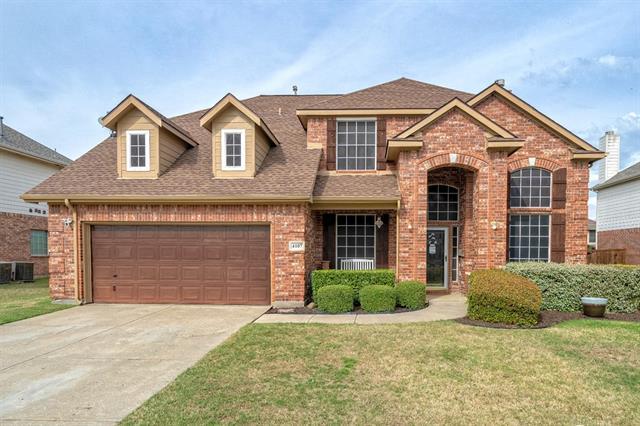 4107 Waverly Road, Corinth, Texas
