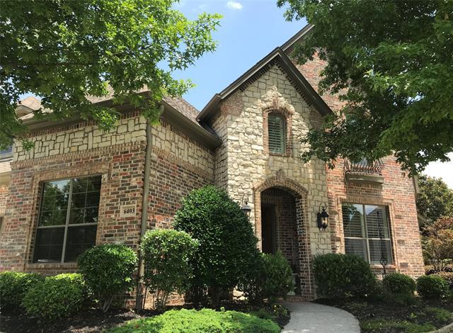 6403 Bordeaux Park, Colleyville, Texas