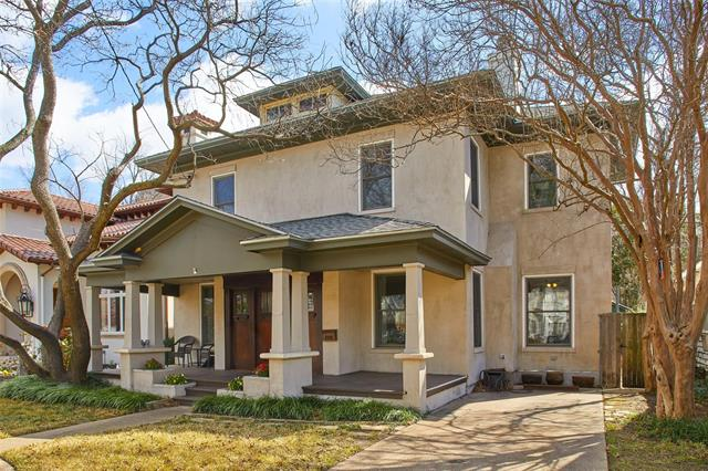 4910 Abbott Avenue, one of homes for sale in Highland Park
