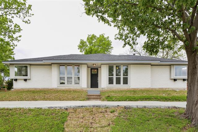 1601 Merrimac Trail, Garland in Dallas County, TX 75043 Home for Sale