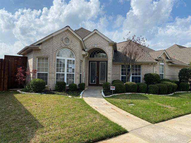 2228 Cachelle Court, Bedford in Tarrant County, TX 76021 Home for Sale