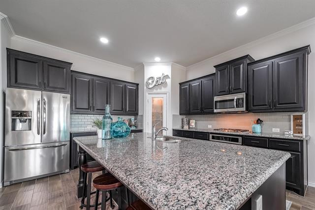 2637 Calistoga Drive, Fort Worth Alliance in Tarrant County, TX 76177 Home for Sale