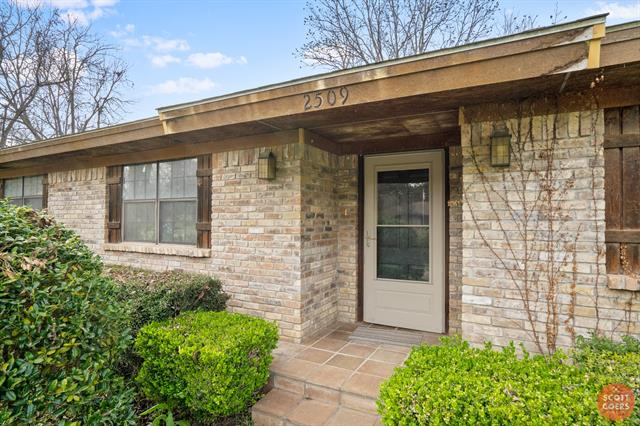 2509 Good Shepherd Drive, Brownwood, TX 76801