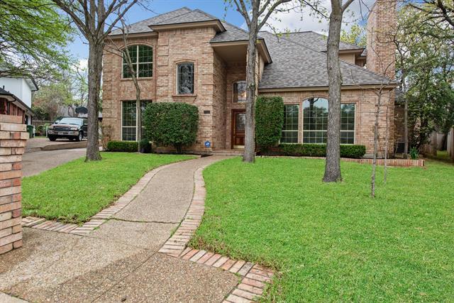 2311 Ox Bow Court, Arlington North, Texas