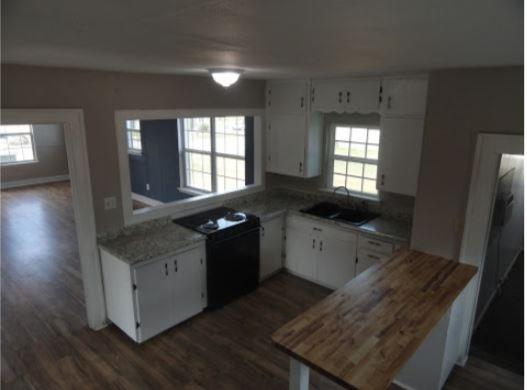 1006 Hailey Street, Sweetwater, TX 79556