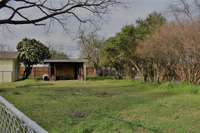 604 W 14th Street, Brady, TX 76825