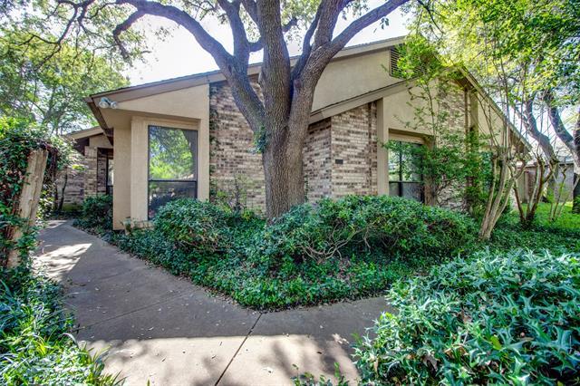 4038 Morman Lane, Addison in Dallas County, TX 75001 Home for Sale