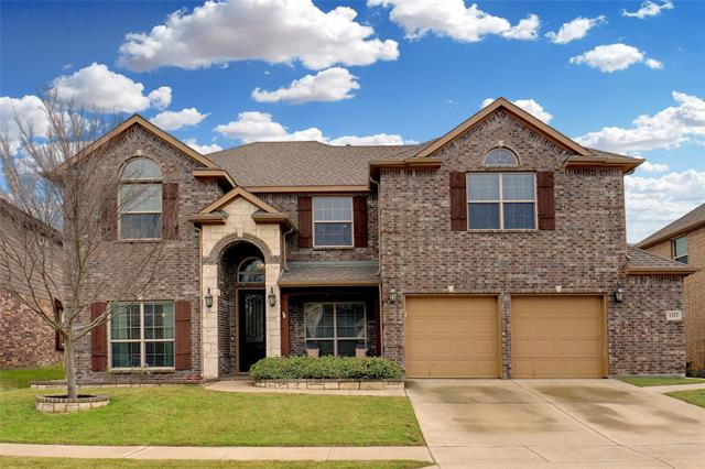 1312 Ghost Flower Drive, Fort Worth Alliance in Tarrant County, TX 76177 Home for Sale