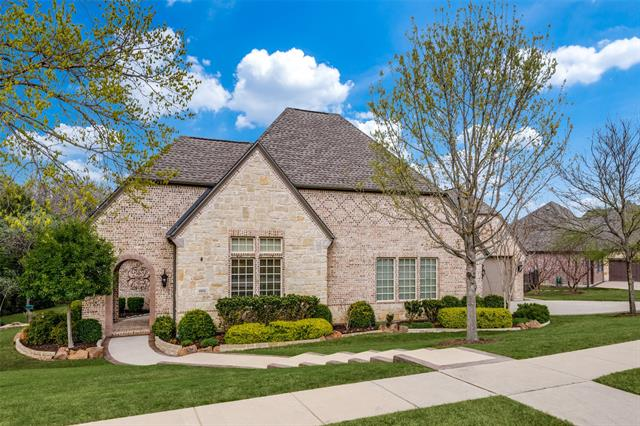 4051 CHAMA Street, Prosper, Texas