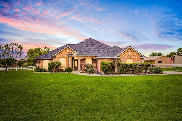 14017 Meadow Grove Drive, Haslet, Texas