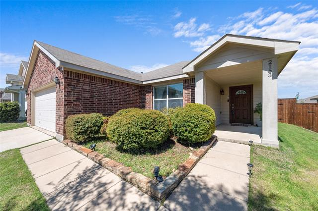2153 Bliss Road, Fort Worth Alliance in Tarrant County, TX 76177 Home for Sale
