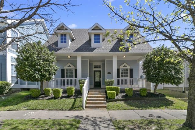 1620 Spanish Moss Way, Aubrey, Texas