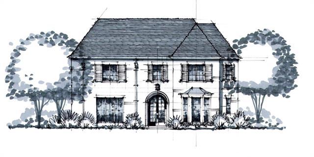 3829 Hanover Street, Preston Hollow, Texas