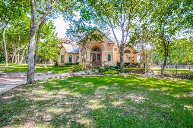 750 Elk Ridge, Fairview, Texas