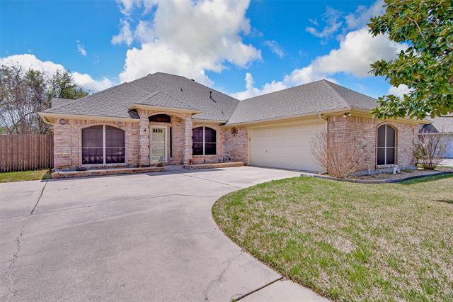 8141 Wendy Lane, Fort Worth Alliance, Texas