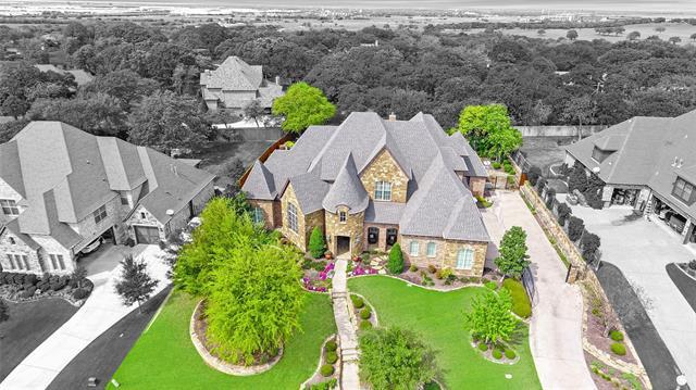 1121 Tuscany Terrace, Keller, Texas