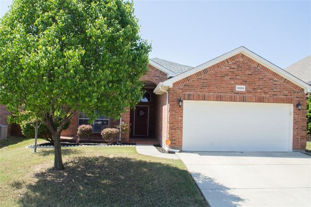 10005 Tehama Ridge Parkway, Fort Worth Alliance in Tarrant County, TX 76177 Home for Sale
