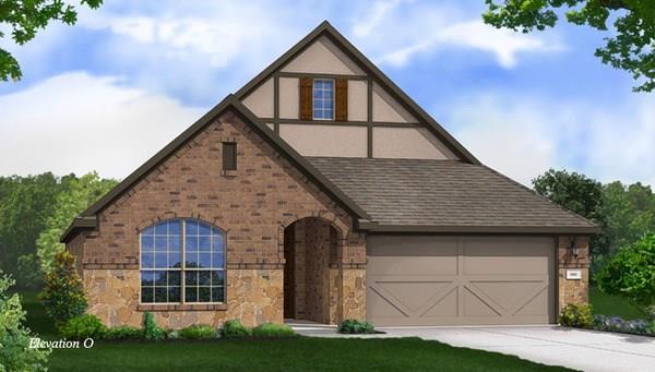 1105 Embers Lane, Denton, Texas