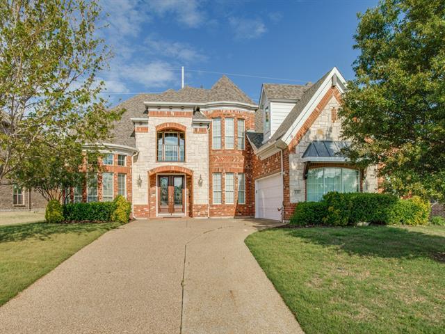 133 Chapel Hill Drive, Prosper, Texas