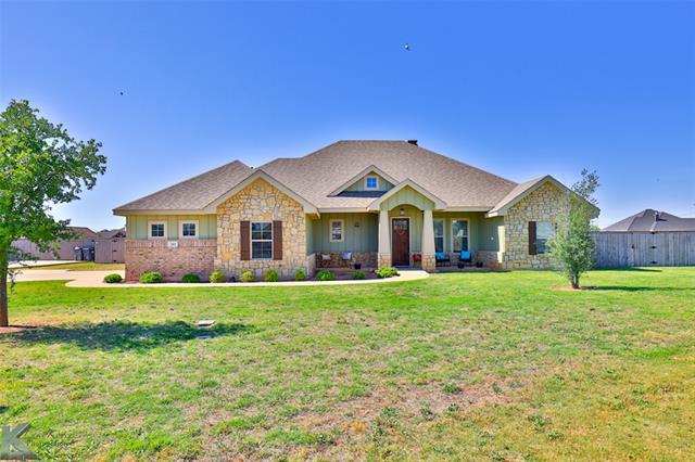 209 Angie Lane, Abilene, TX 79602