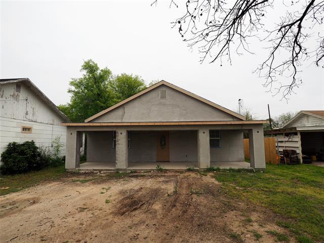 1306 Magnolia Street, Brownwood, TX 76801