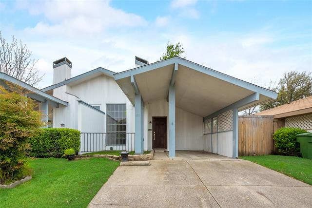 4905 Spindrift, Garland in Dallas County, TX 75043 Home for Sale