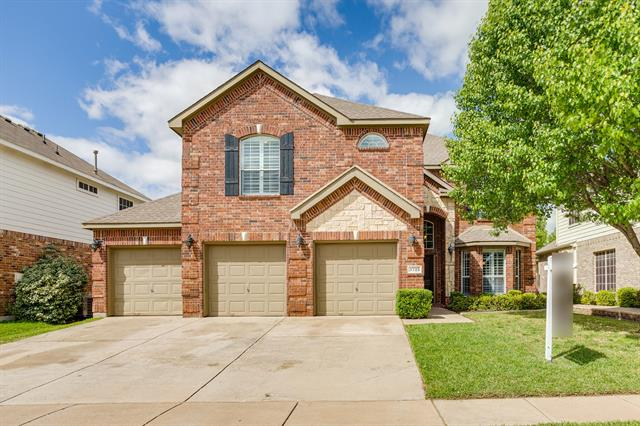 3725 Applesprings Drive, Fort Worth Far North, Texas