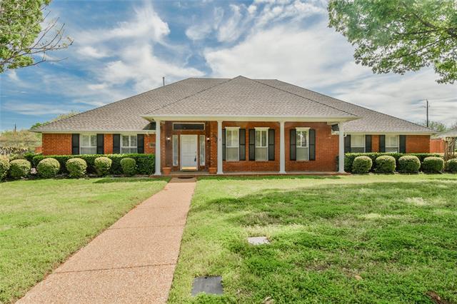 5405 Birch Court, Colleyville, Texas