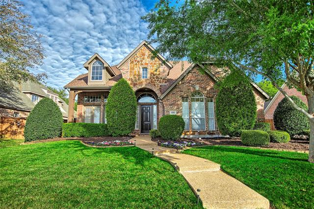 4261 Hunt Drive, Carrollton, Texas