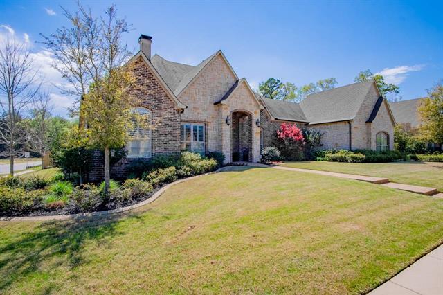 One of Tyler 5 Bedroom Homes for Sale at 1318 Old Farm Road