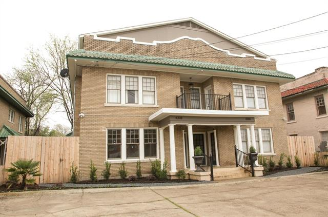 4306 Gaston Avenue, one of homes for sale in Dallas East