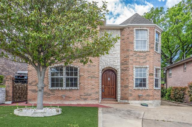 5503 Ranger Drive, Rockwall in Rockwall County, TX 75032 Home for Sale