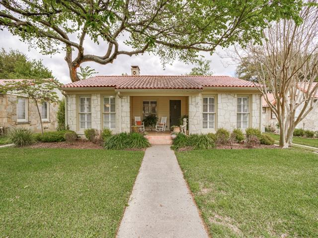 6125 Martel Avenue, Dallas Northeast, Texas