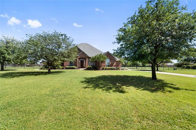 11417 Brook Green Lane, Haslet, Texas