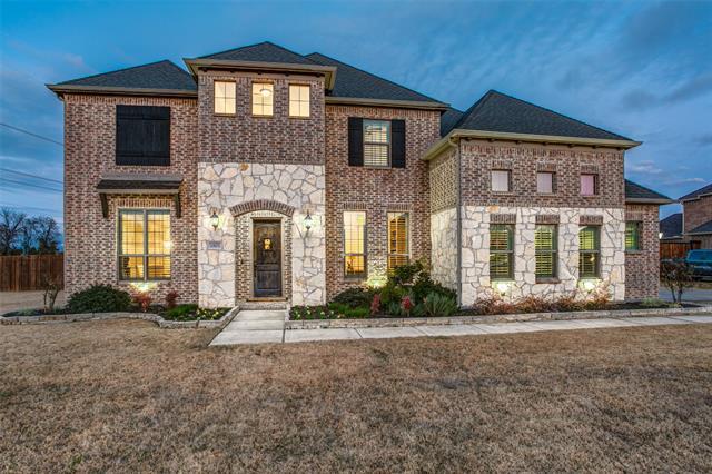 1801 Berkley Drive, Wylie, Texas