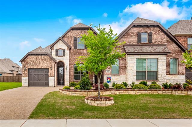 1026 Amber Knoll Drive, Rockwall, Texas