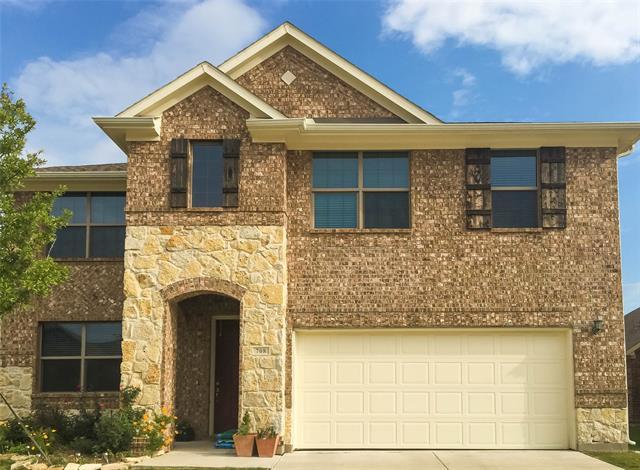 708 Cedar Cove Drive, Garland, Texas