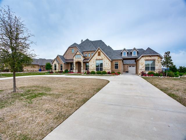 2445 Wincrest Drive, Rockwall, Texas
