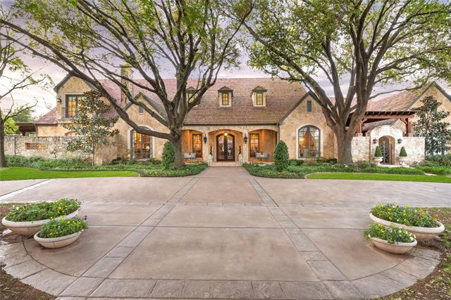 4555 Harrys Lane, Preston Hollow, Texas